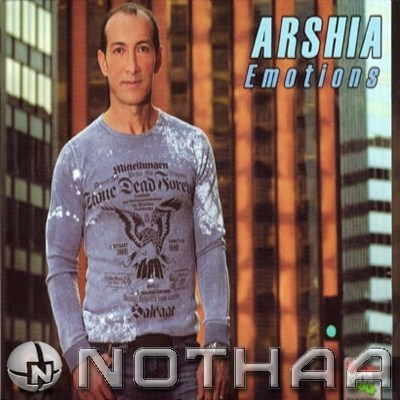 Arshia - Emotions