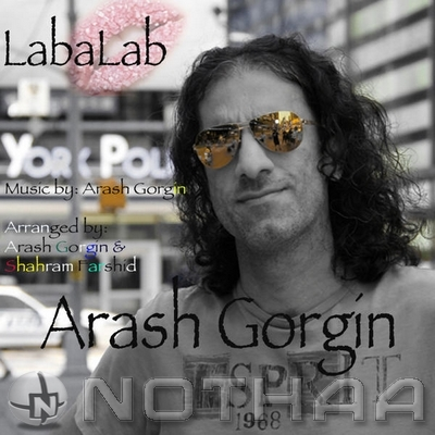 Arash Gorgin - Labalab