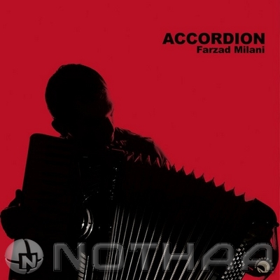 Farzad Milani - Accordion (Persian Azerbaijanian Jazz Fusion)