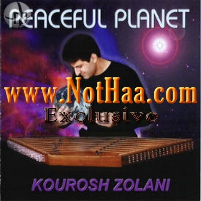 Kourosh Zolani - Peaceful Planet