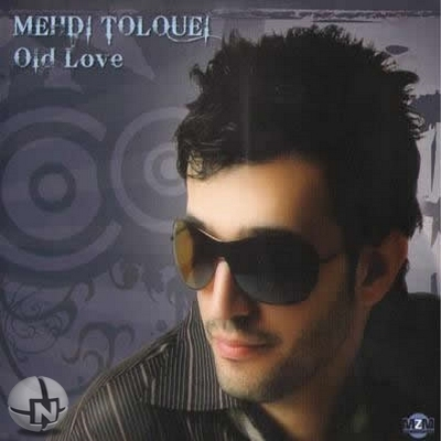 Mehdi Tolouei - Old Love