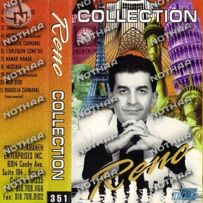 Reno - Collection (Cassette)