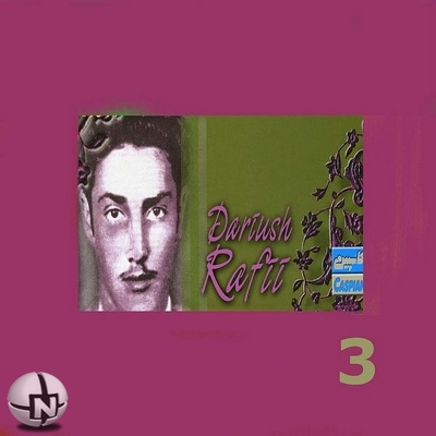 Dariush Rafeie - Album 3