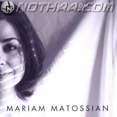 Mariam Matossian - Far From Home